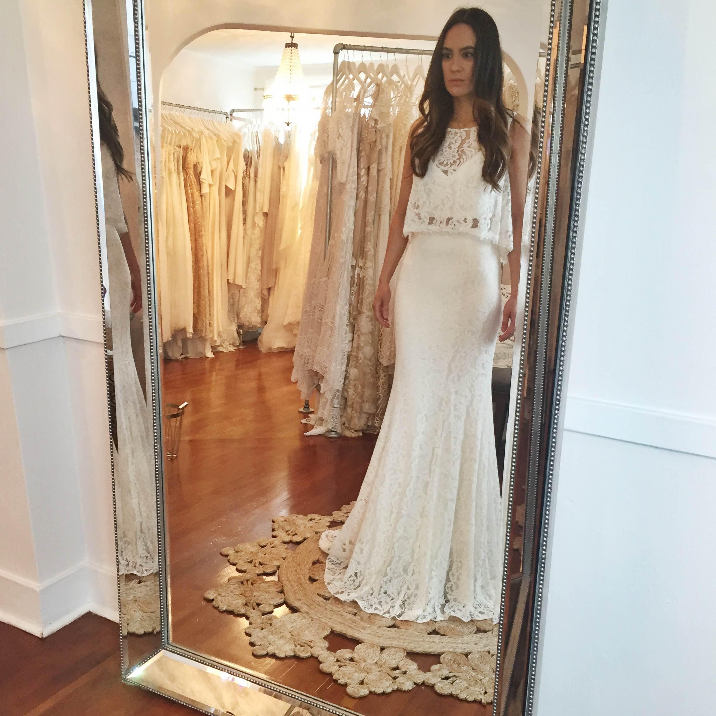 seattle wedding dresses