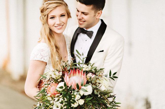 seattle beaded wedding dress