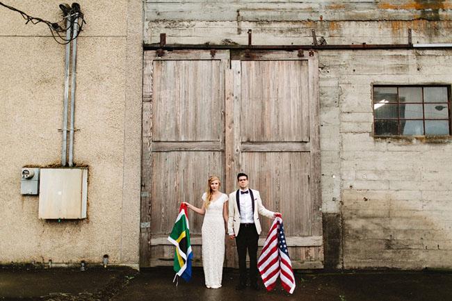 seattle wedding gown