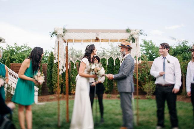 twosons nashville wedding
