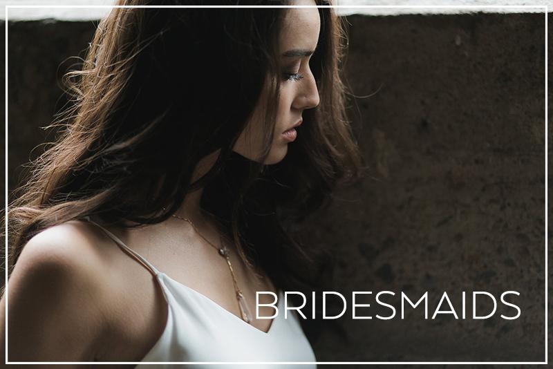 bridesmaid dresses stylist