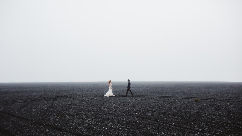 iceland wedding elopement
