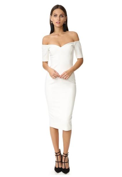 nashville white dresses