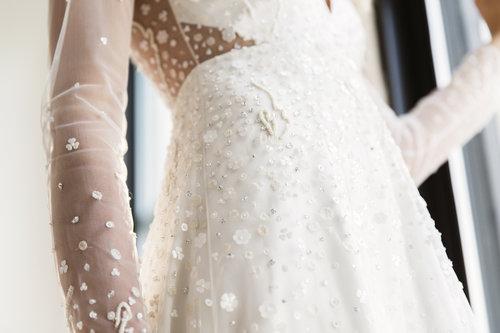 unique wedding dress nashville