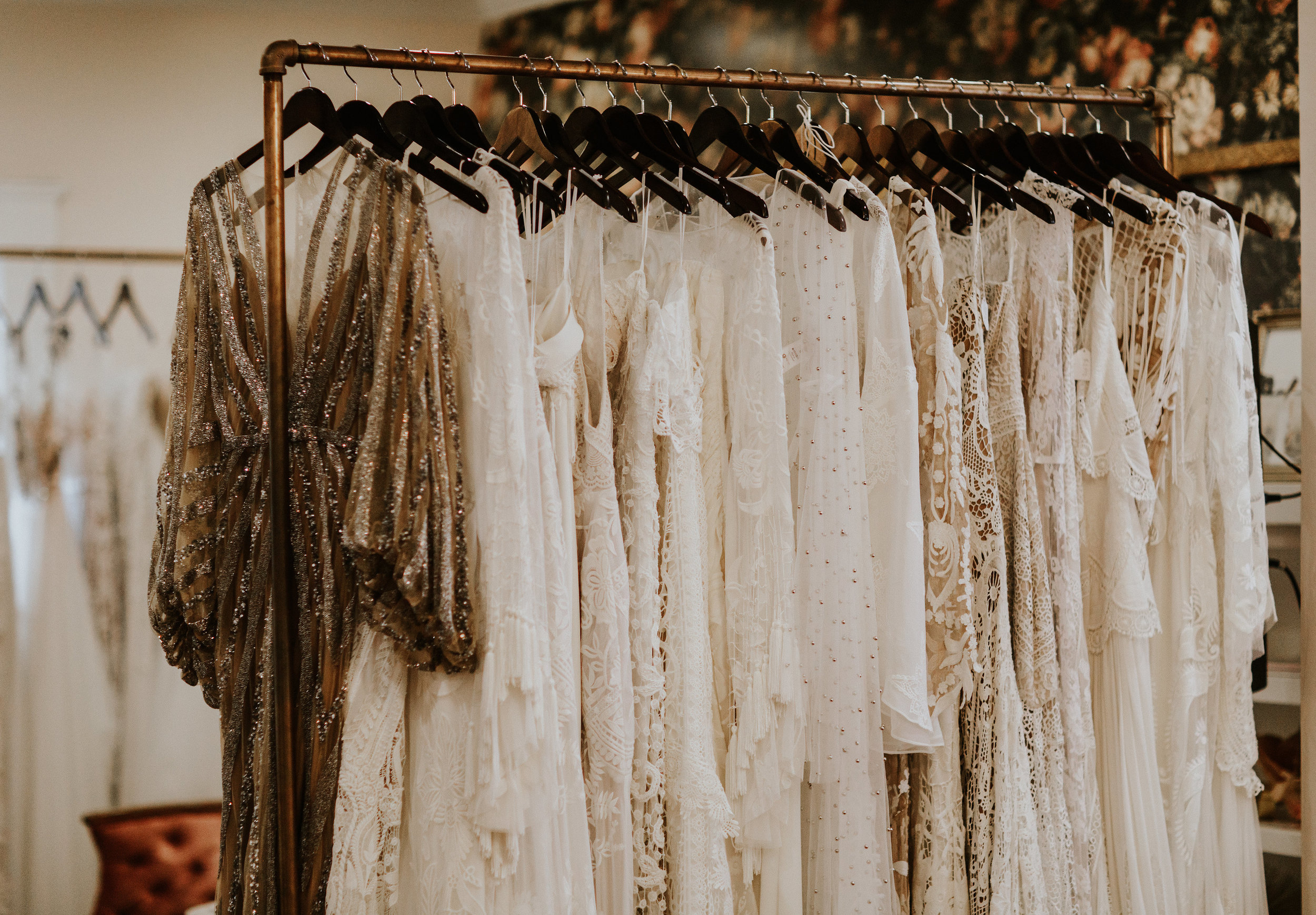 Photos of our SD boutique by Amy Lynn Photography