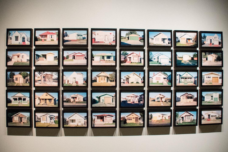 Henry Wessel - Real Estate Photographs 1990-91