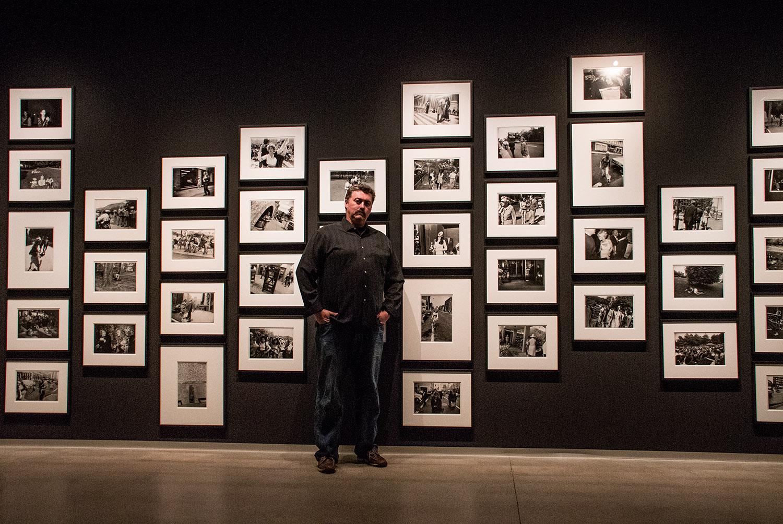 Garry Winogrand - Women Are Beautiful - Gallery 15