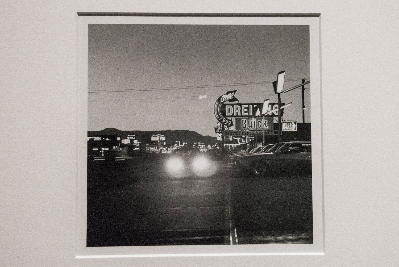 Robert Adams - Colfax Ave, Lakewood, CO 1970-72