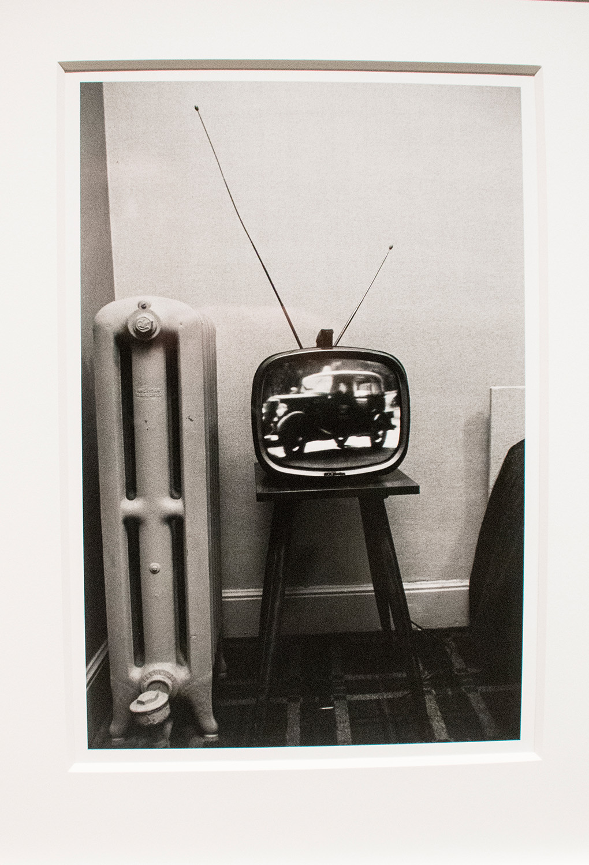 Lee Friedlander - The Little Screens 1961-70