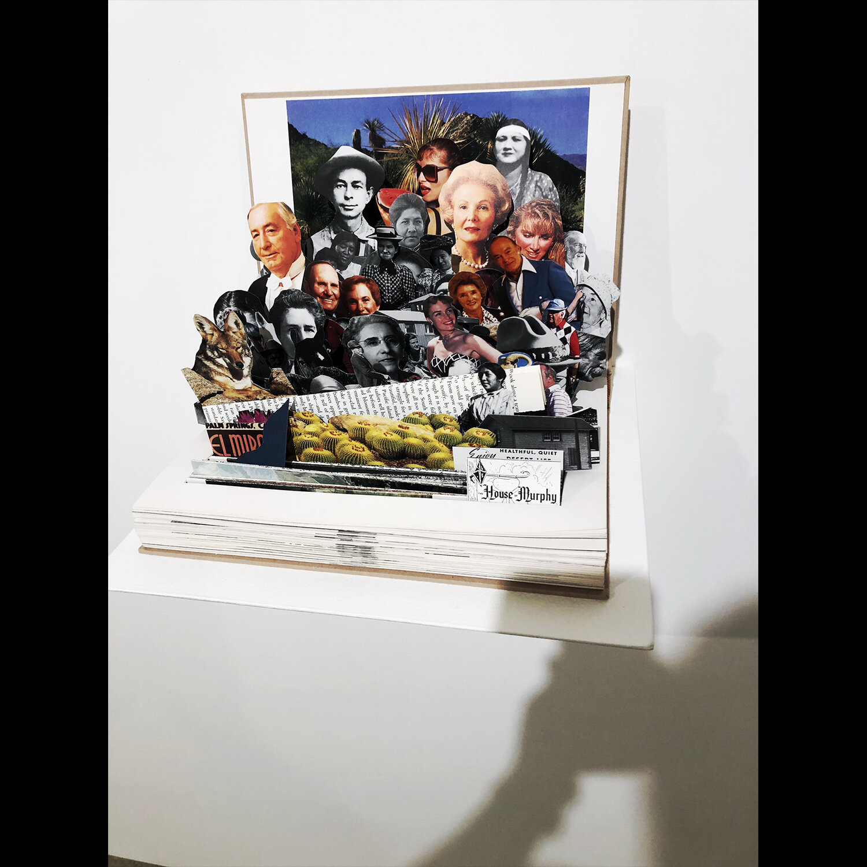 Historical Diversity - Carmen Tostado