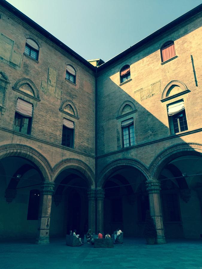 Bologna Building