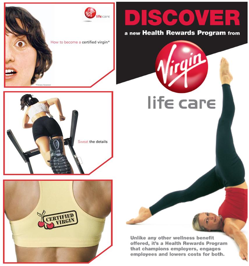 Virgin Launch