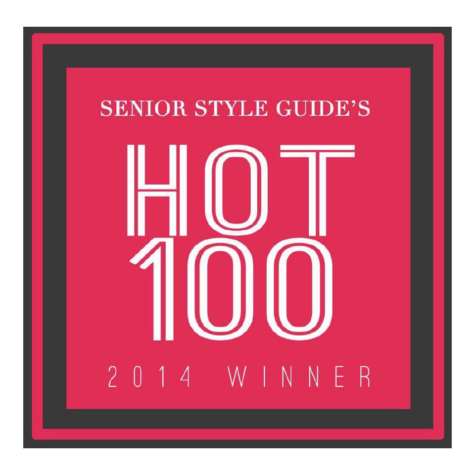 Senior Style Guide Hot 100 2014