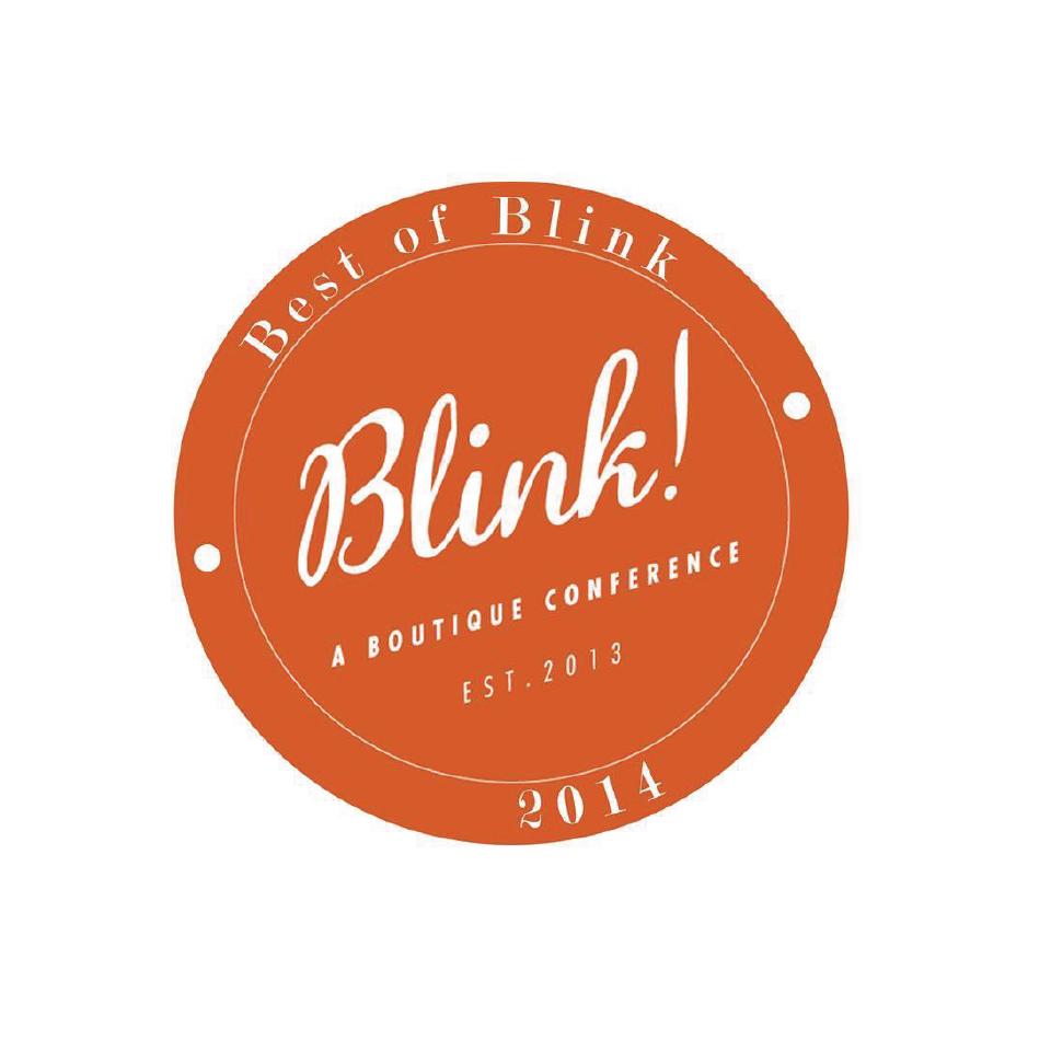 Best of Blink 2014