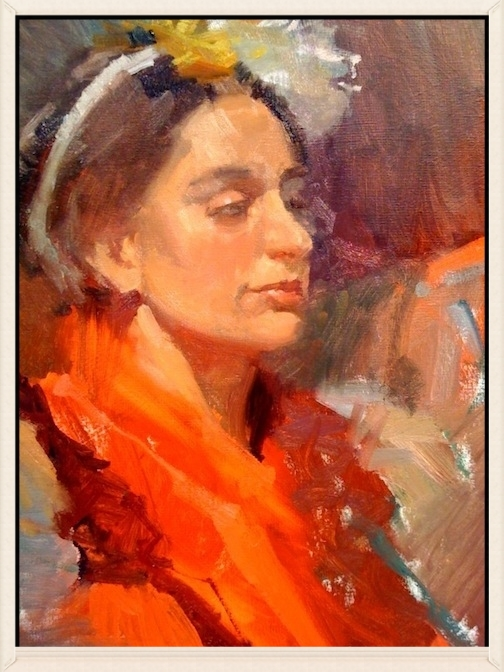 """Portrait and Figures"""