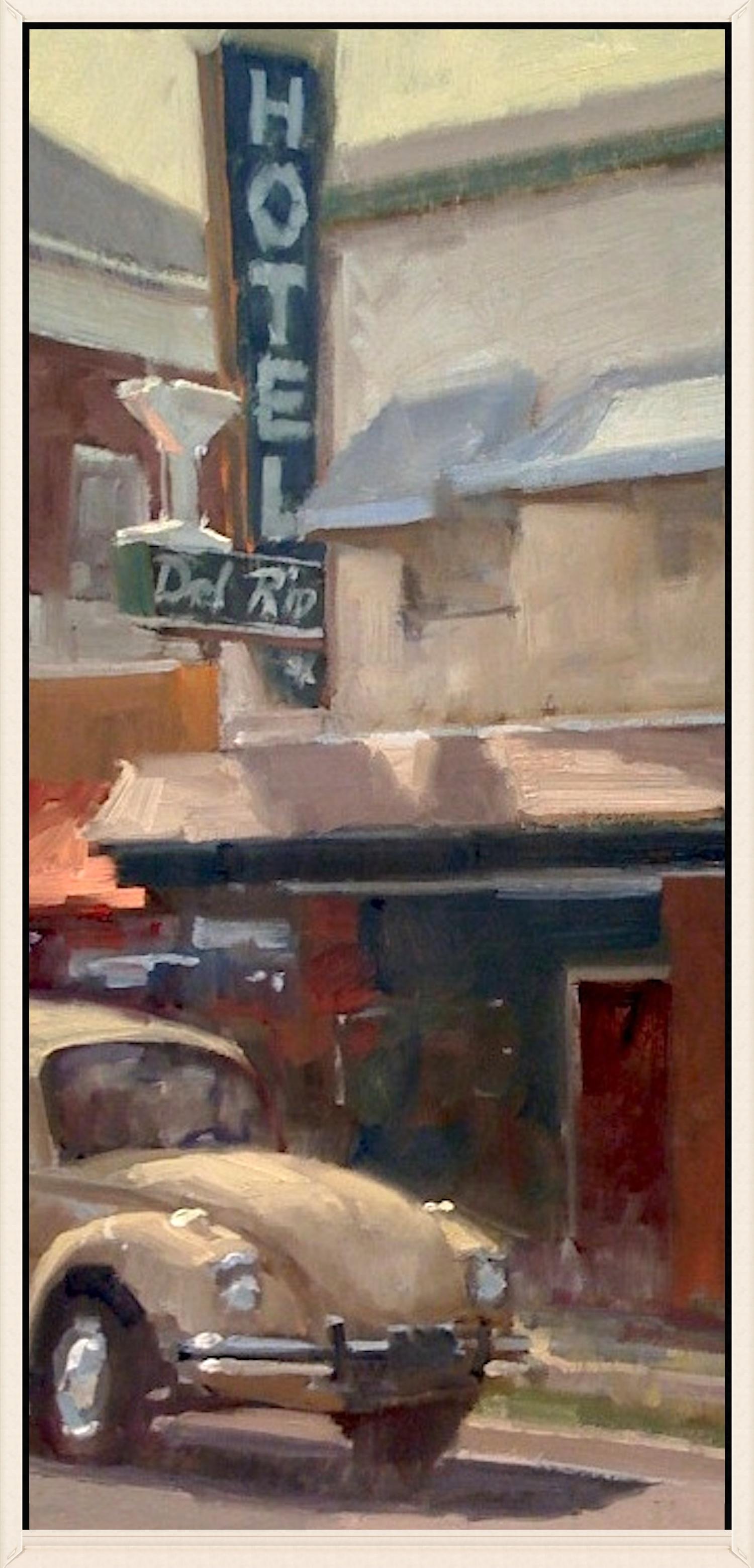"""Urban and Street Scenes"""