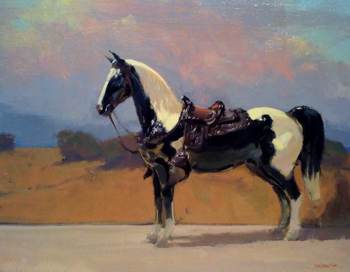 Toy Horse #1