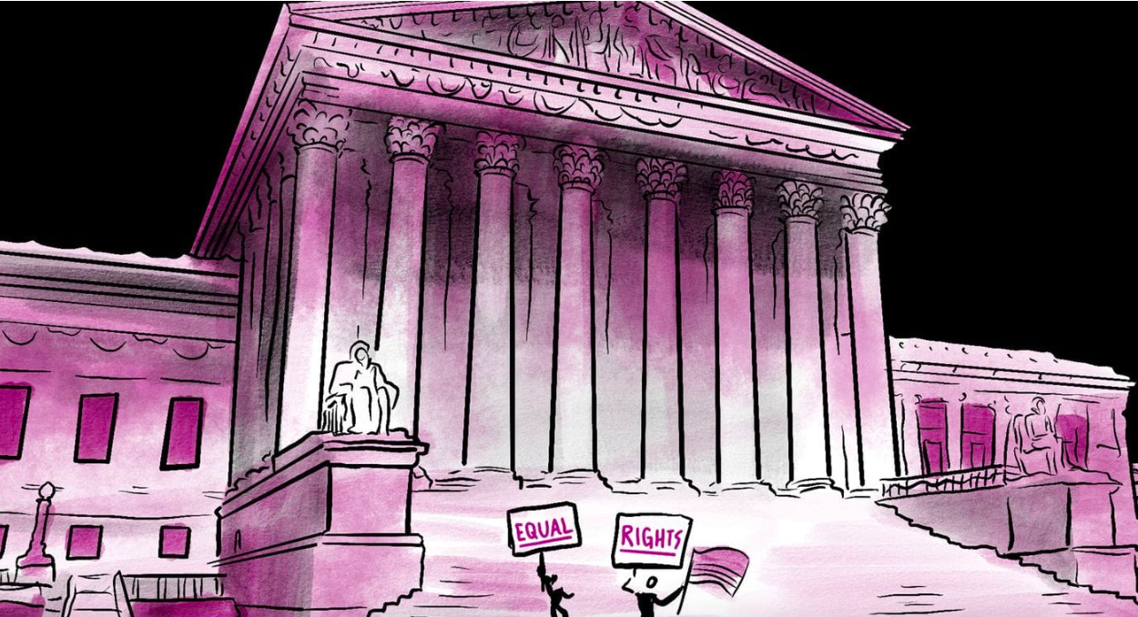 May 6 2019: SCOTUS on LGBT rights