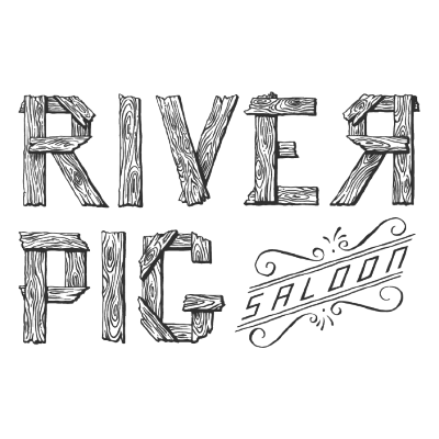 River Pig Saloon