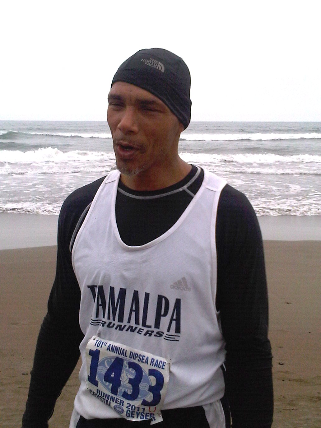 Ronnie after Dipsea-2011.jpg