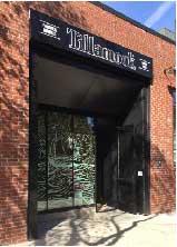 Tillamook headquarter entrance