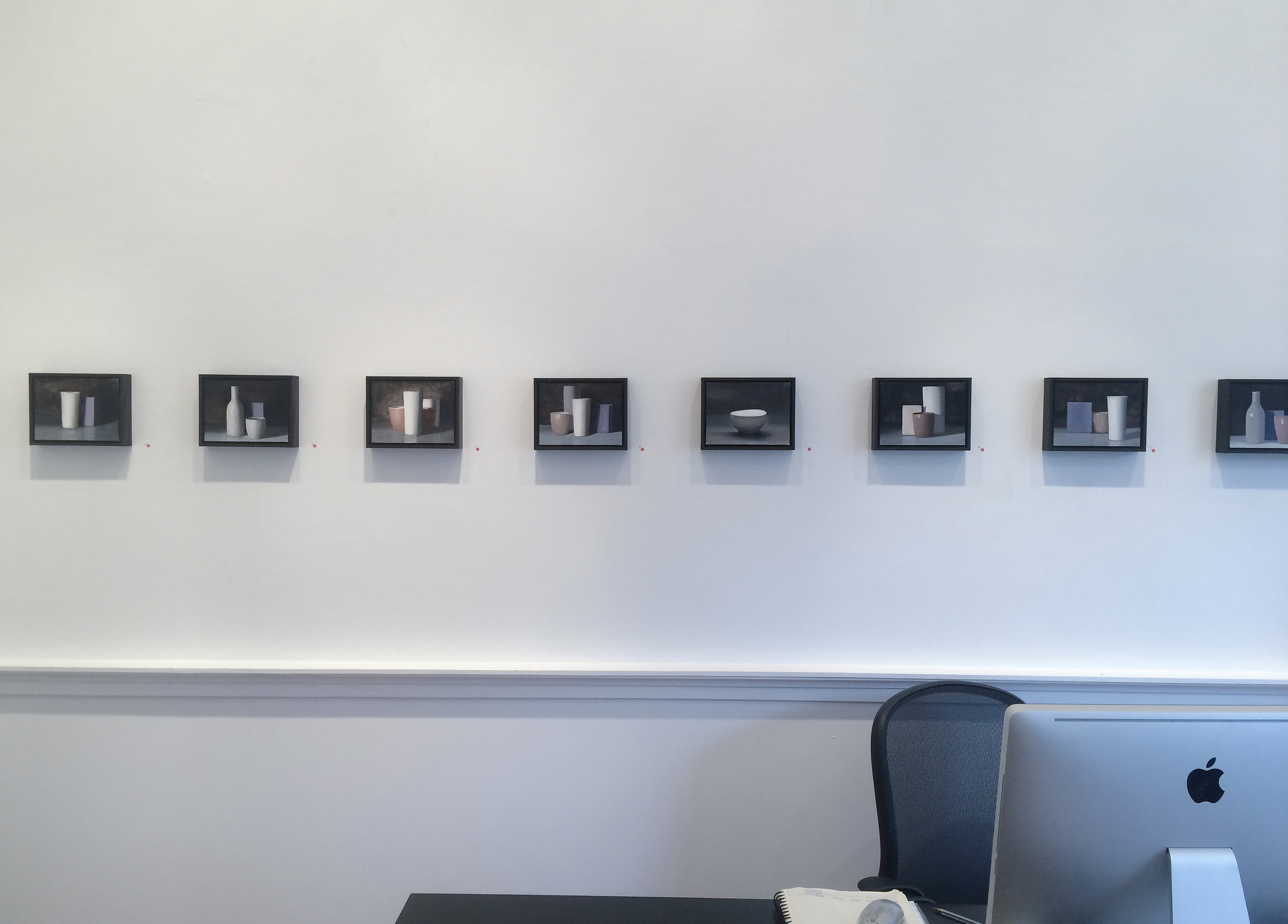 gallery image:  Everyday Majesty  installation
