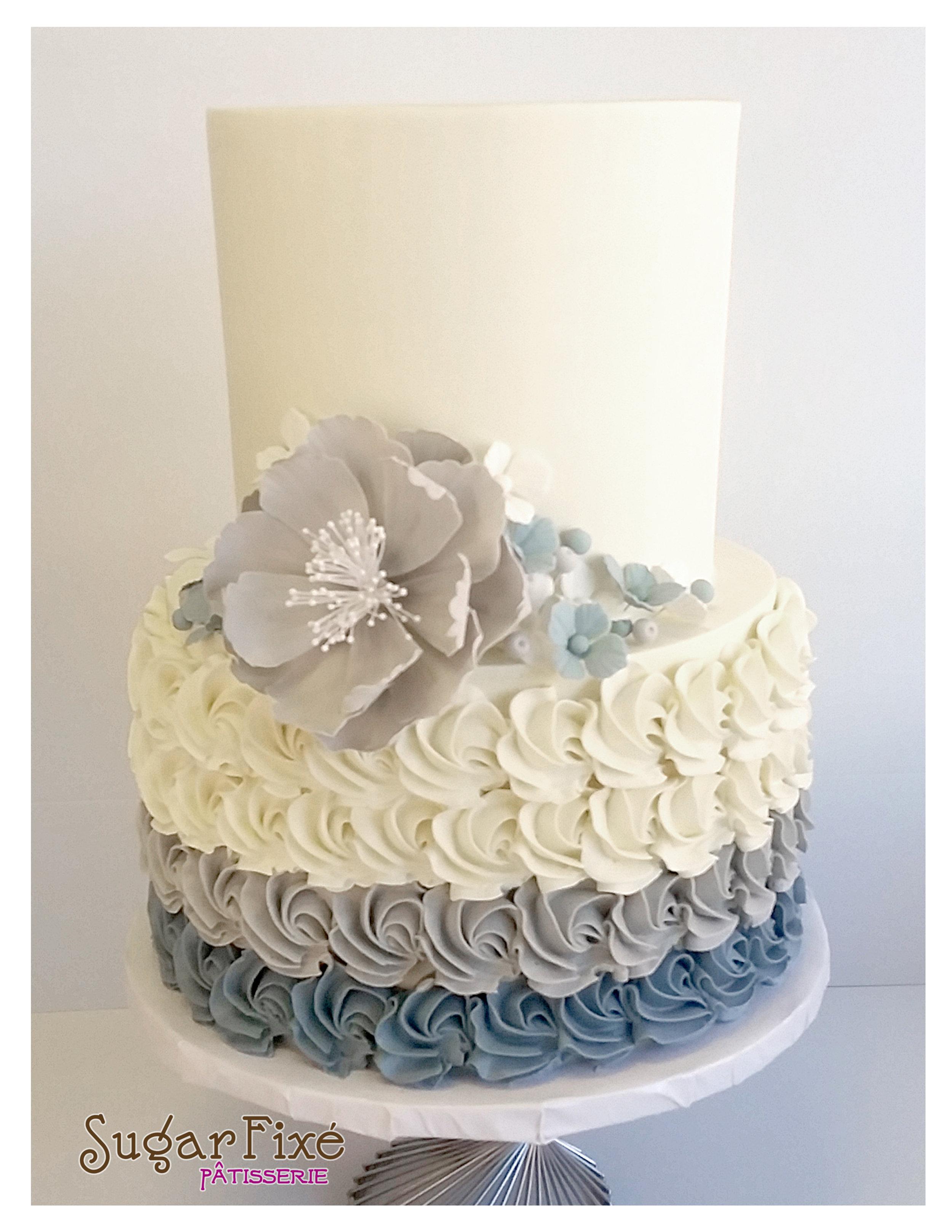 blue gray rosettes gumpaste flowers.jpg