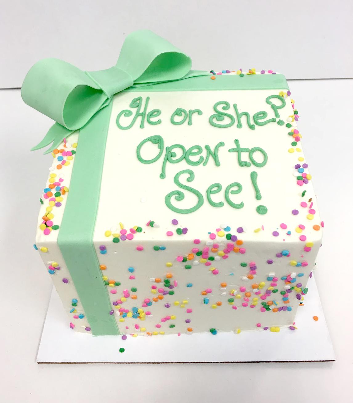Present wrap square confetti cake.jpg