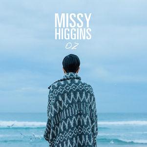 Missy Higgins / OZ / Engineer / Aria #3