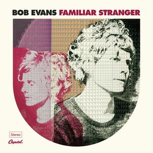 Bob Evans / Familiar Stranger / Engineer / Aria Nominated