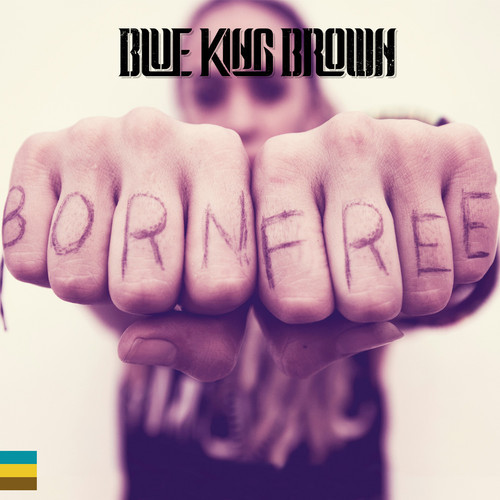 Blue King Brown / Born Free / Assistant Engineer