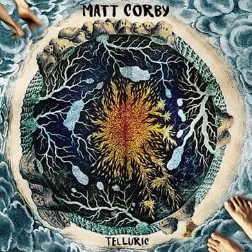 Matt Corby / Telluric / Engineer / ARIA #1 / ARIA Nominated