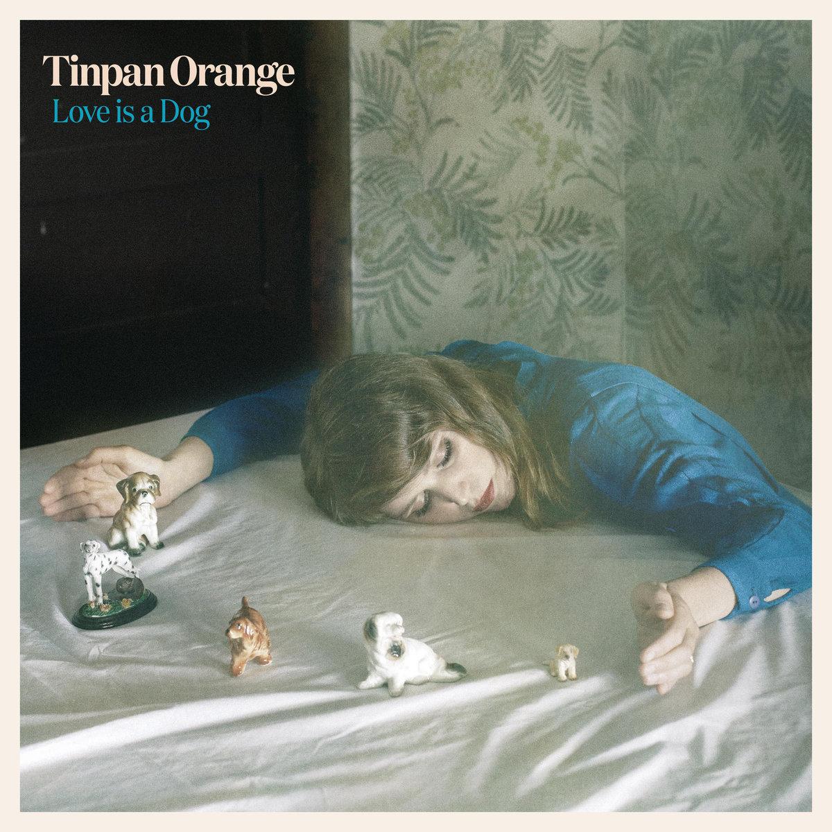 Tinpan Orange / Love Is A Dog / Engineer