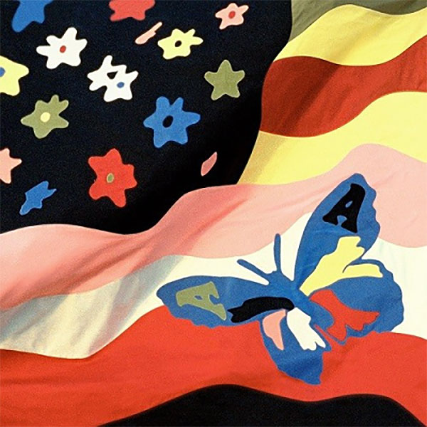 The Avalanches / Wildflower / Assistant Engineer / ARIA #1 / UK #1