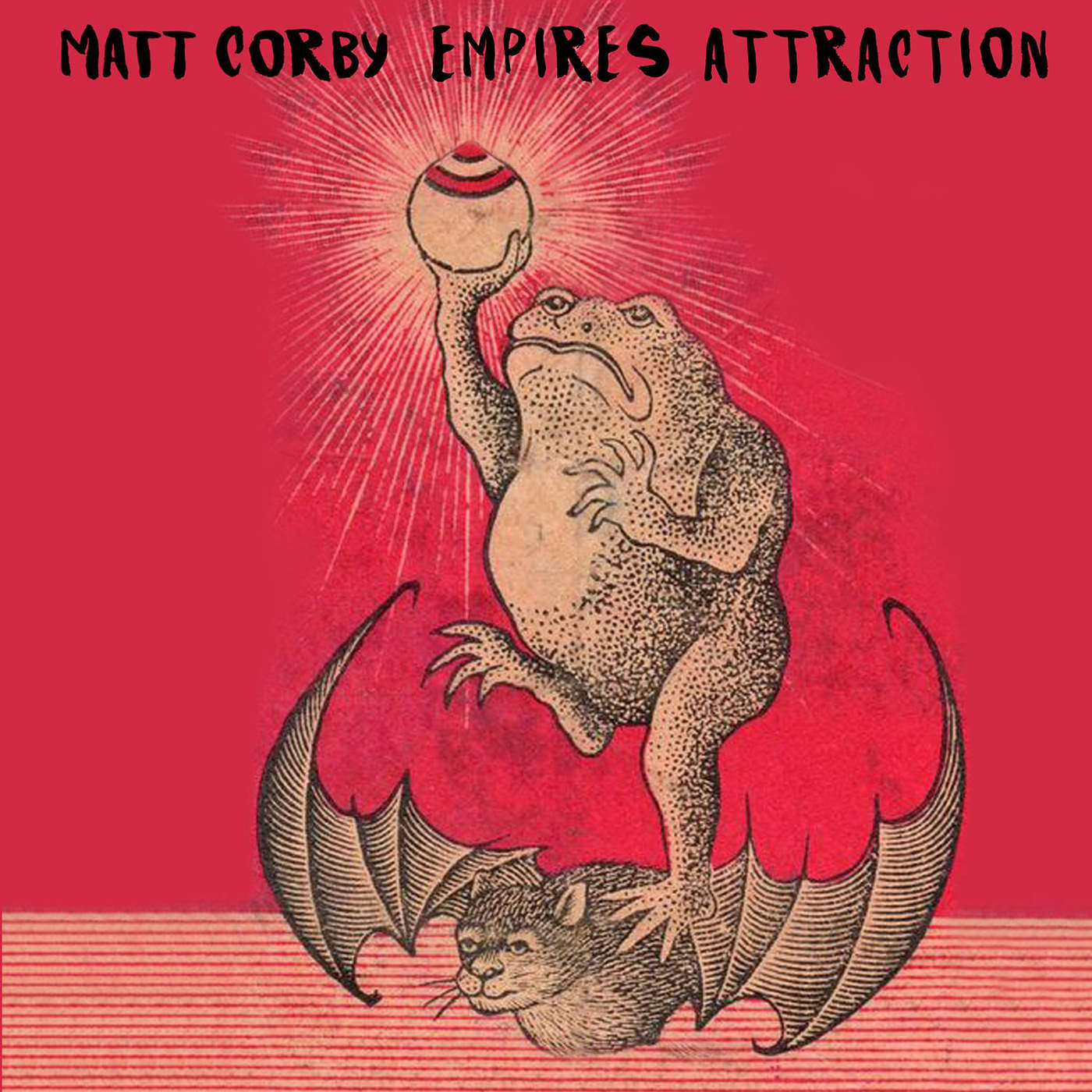 Matt Corby / Empires Attraction - Live At The Enmore / Mixer