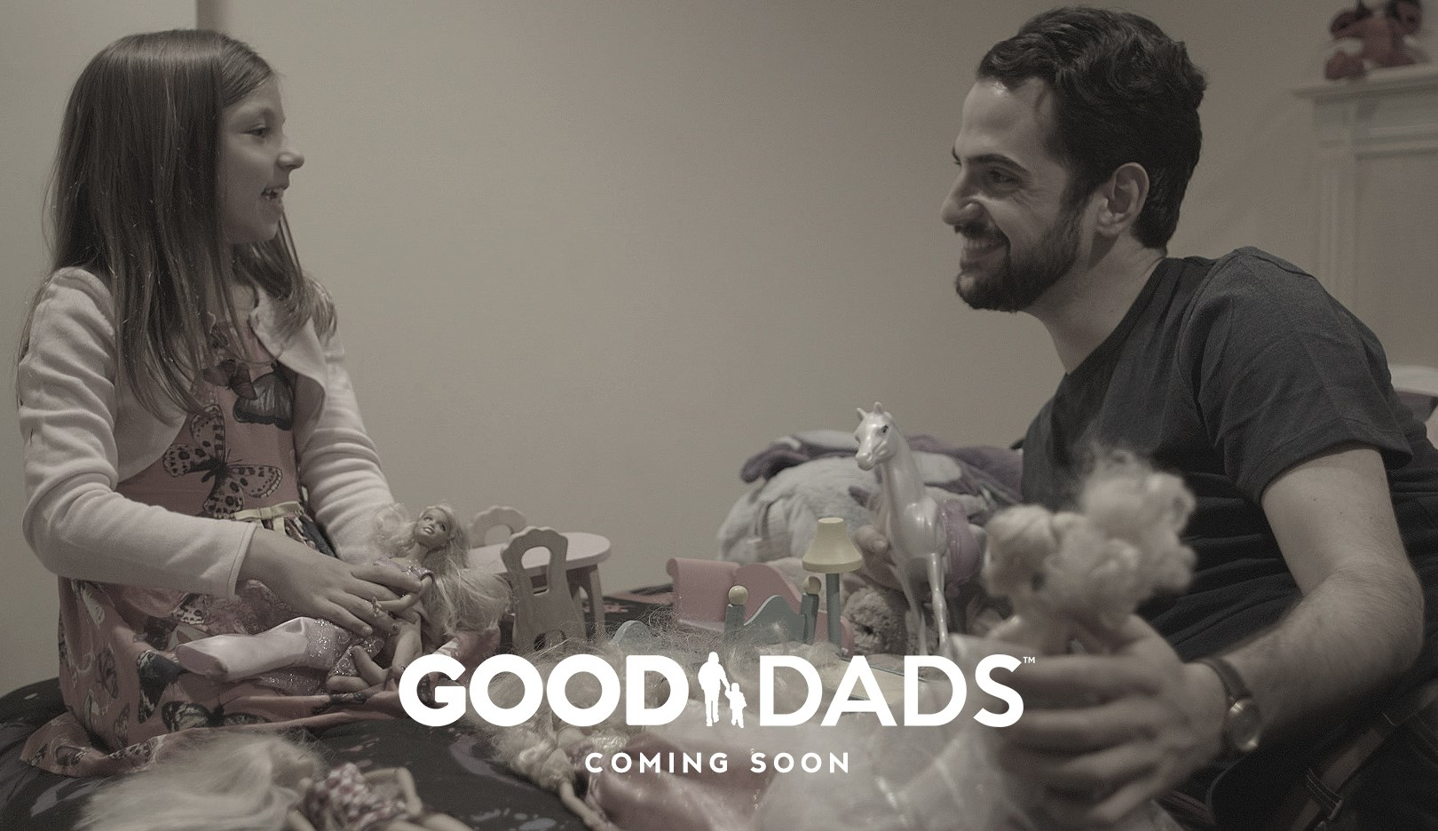 """Preview for """"Good Dads"""""""