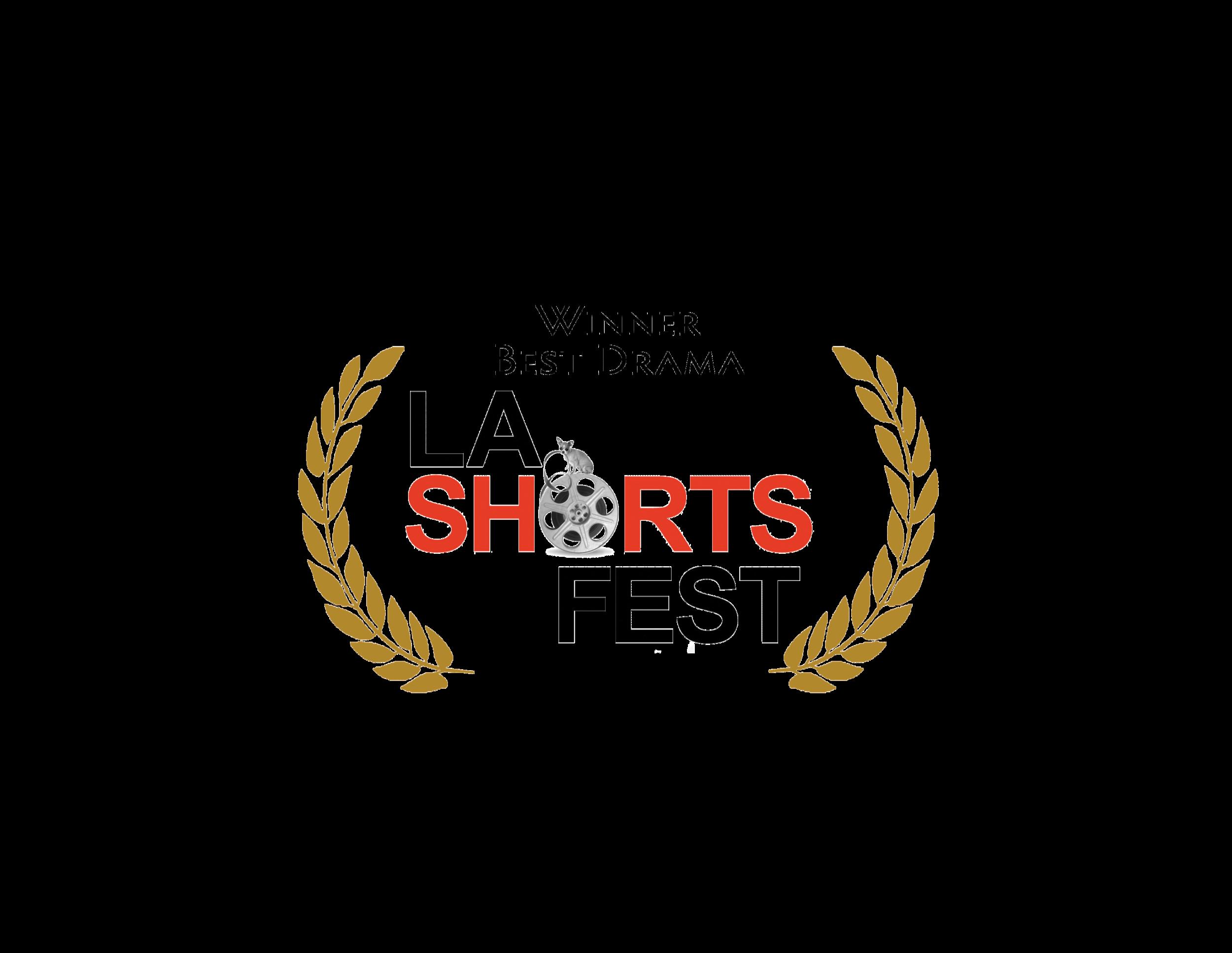 LA Shorts Fest Best Drama.png