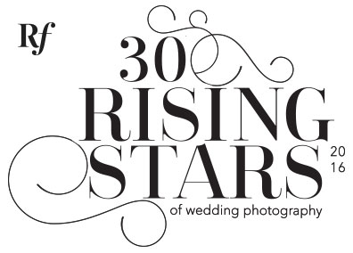 Rangefinder 30 Rising Star of Wedding Photography 2016