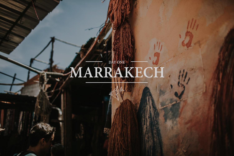 marrakech street photographer
