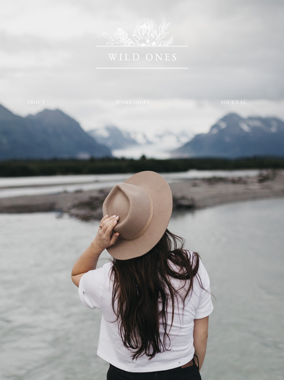 WILD ONES   - LAKE DISTRICT -MAY 6