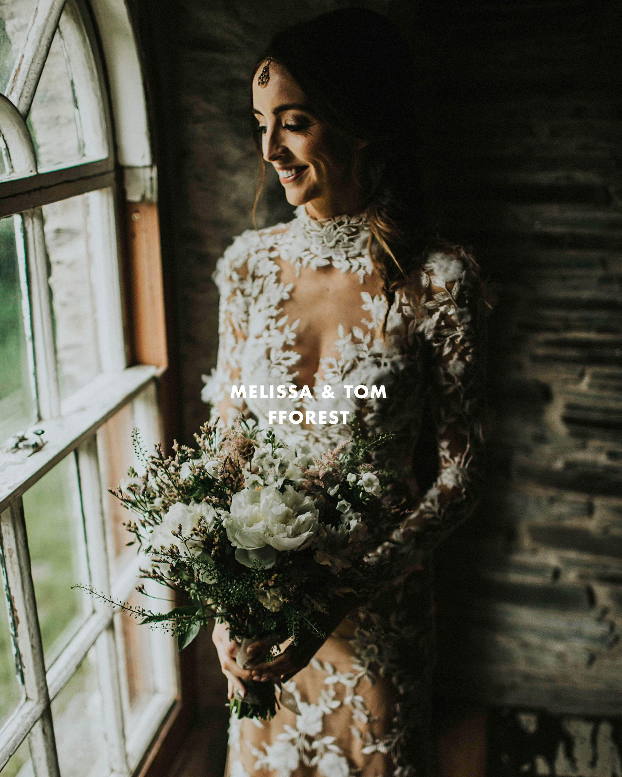 MELISSA & TOM | FFOREST