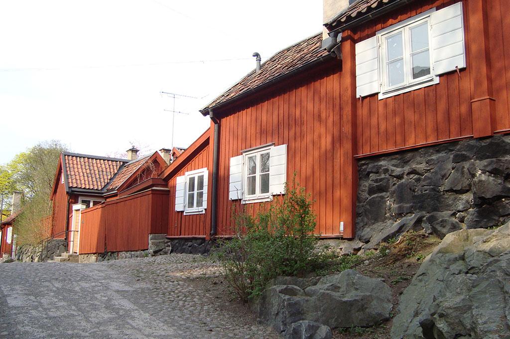 Inspiration till Sthlm Södermalm