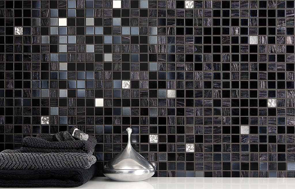 A1229 Mosaic Sweden