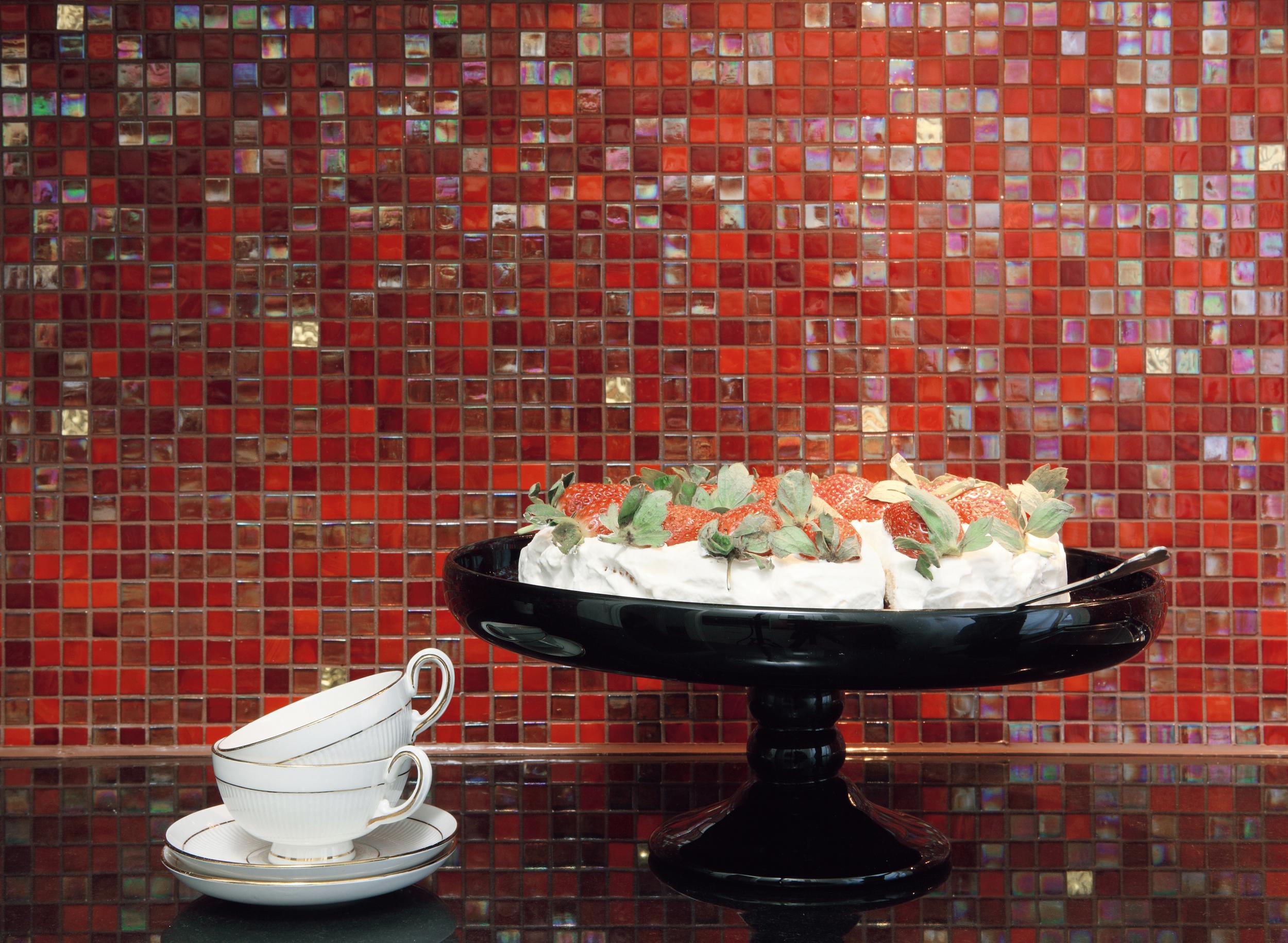 B1204 Mosaic sweden