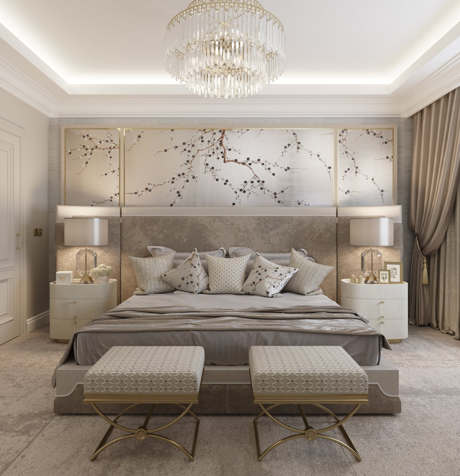 Chelsea House Interiors Luxury Interior Design London