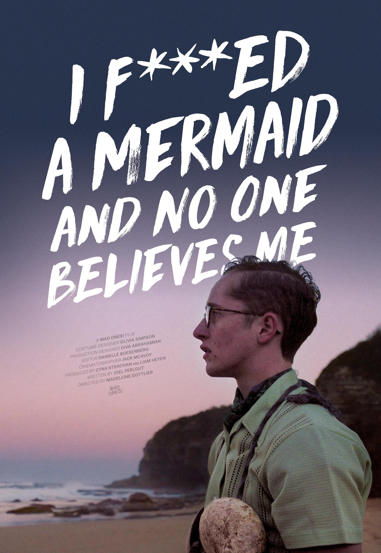 I F**cked a Mermaid