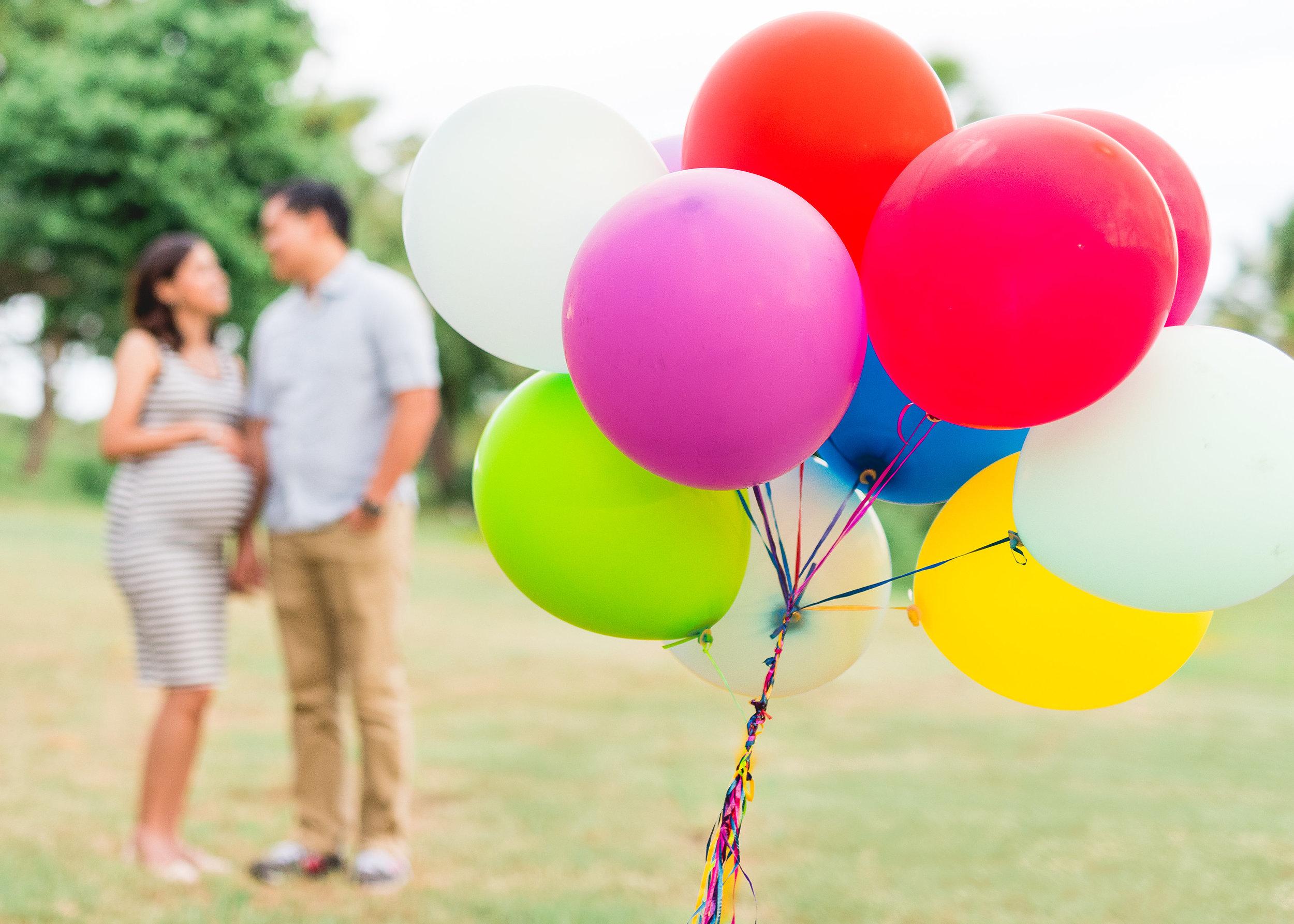 Oahu Maternity Photographer