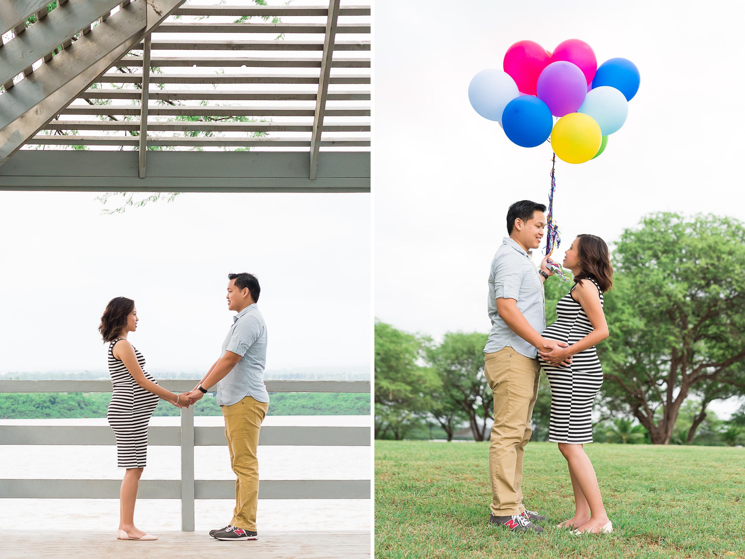 Oahu Newborn and Maternity Photographer