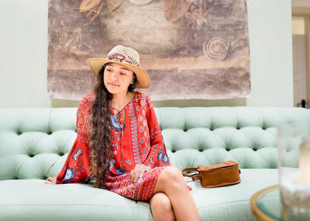 Honolulu Brand and Retail Photographer | Caroline Wilhite Photographer