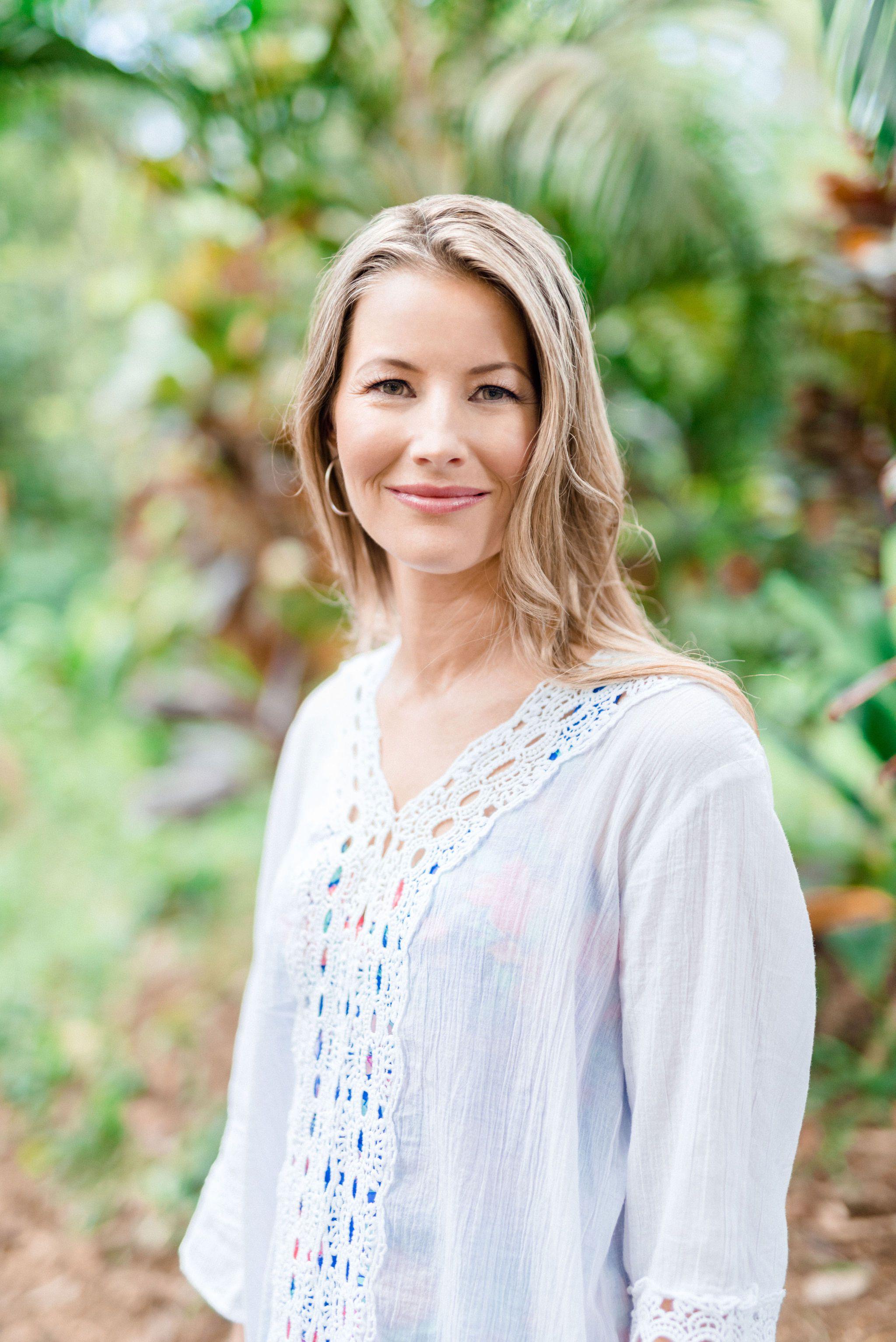 Honolulu Branding Headshot Photographer